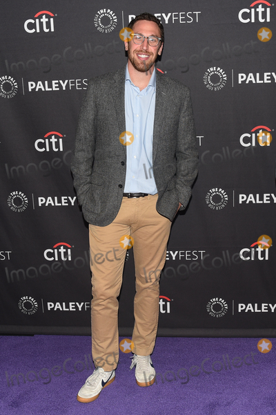 Photos From 'The Misery Index' - The Paley Center For Media's13th Annual PaleyFest Fall TV Previews - TBS