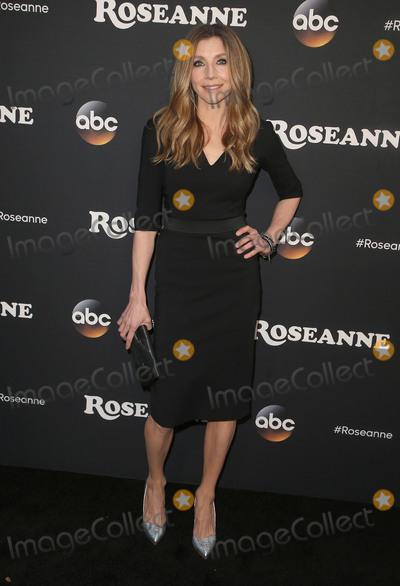Photo - 23 March 2018 - Burbank California - Sarah Chalke Roseanne Premiere Event held at Walt Disney Studios Photo Credit F SadouAdMedia
