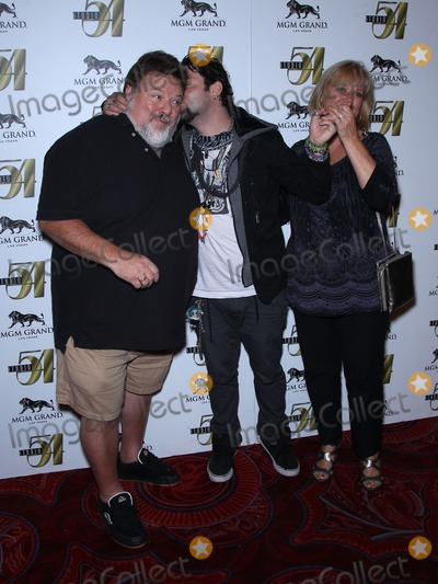 April Margera Photo - 01 October 2011 - Las Vegas Nevada - Phil Margera Bam Margera April Margera   Bam Margera celebrates his birthday at Studio 54 inside MGM Grand Hotel and Casino  Photo Credit MJTAdMedia