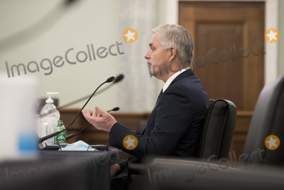 Photos From Senate Committee on Commerce, Science, and Transportation Hearing