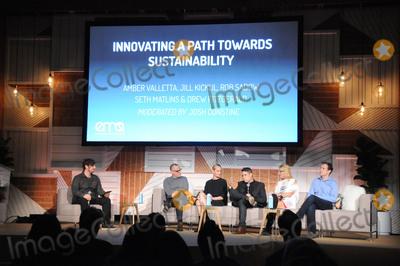Photo - Environmental Media Association Hosts The EMA IMPACT Summit