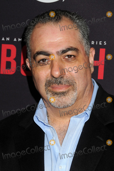 Jack Topalian Photo - 3 March 2016 - West Hollywood California - Jack Topalian Amazon Original Series Bosch Season 2 Premiere held at the Pacific Design Center Photo Credit Byron PurvisAdMedia