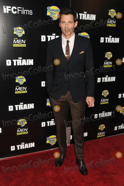 Photo - D Train Los Angeles Premiere