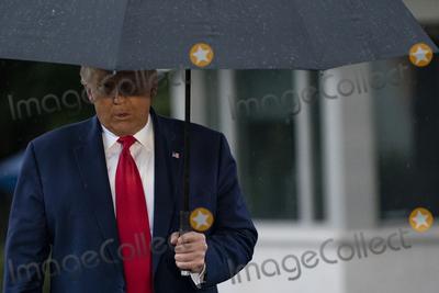 Photo - President Trump Departs for Mosinee Wisconsin