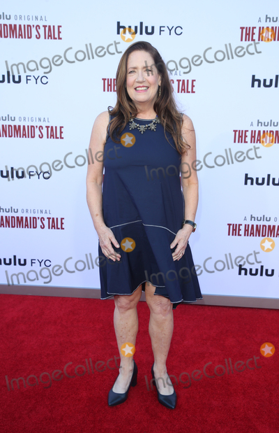 Ann Dowd Photo - 6 August 2019 - Westwood California - Ann Dowd Hulus The Handmaids Tale Celebrates Season 3 Finale held at Regency Village Theatre Photo Credit FSadouAdMedia