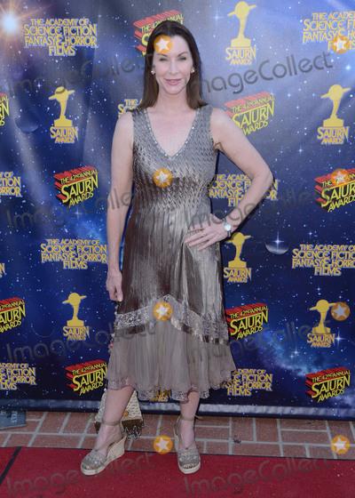 Caroline Williams Photo - 22 June 2016 - Burbank Caroline Williams Arrivals for the 42nd Annual Saturn Awards held at The Castaway Photo Credit Birdie ThompsonAdMedia