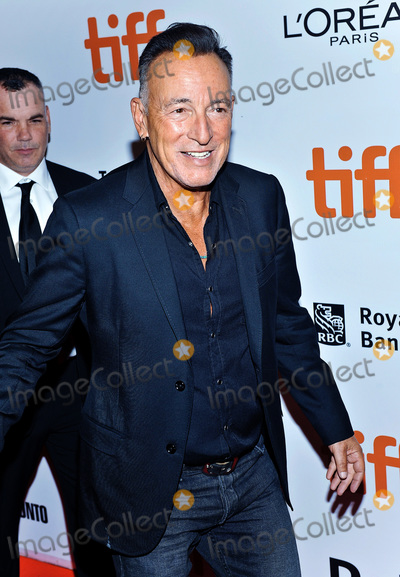 Photos From 'Western Stars' Premiere - 2019 Toronto International Film Festival