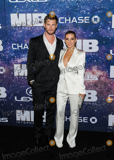 Photo - Men In Black International New York Premiere