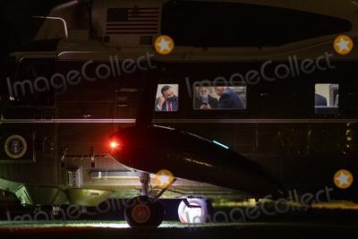 Photo - President Trump Return from Minnesota