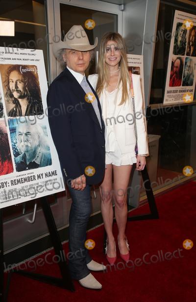 Photo - 18 July 2019 - Los Angeles California - Dwight Yoakam Emily Joyce David Crosby Remember My Name Film Premiere held at Linwood Dunn Theater Photo Credit Faye SadouAdMedia