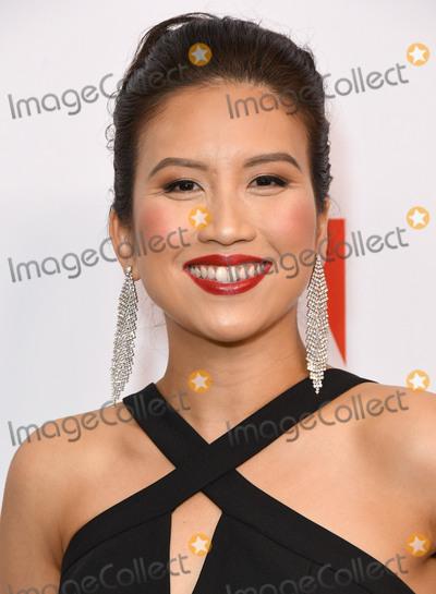 Photo - 17 January 2020 - Beverly Hills California - Rosanne Tan 2020 ACE Eddie Awards held at Beverly Hilton Hotel Photo Credit Birdie ThompsonAdMedia