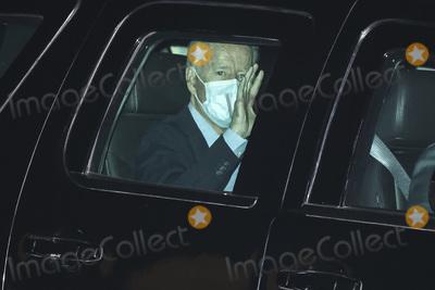 Photo - President Biden arrives from a Weekend in Delaware