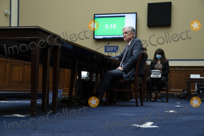 Photo - US House Select Subcommittee on the Coronavirus Hybrid Hearing