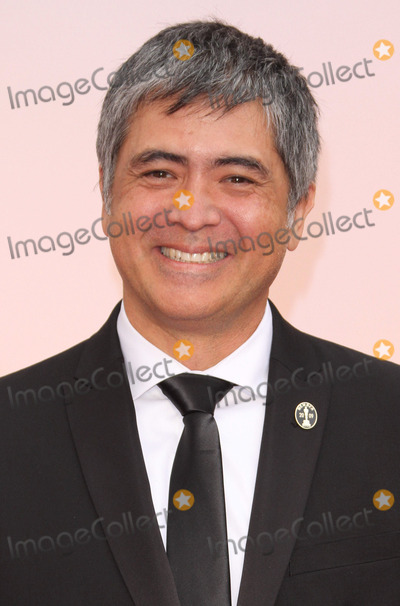Aaron Glascock Photo - 22 February 2015 - Hollywood California - Aaron Glascock 87th Annual Academy Awards presented by the Academy of Motion Picture Arts and Sciences held at the Dolby Theatre Photo Credit AdMedia