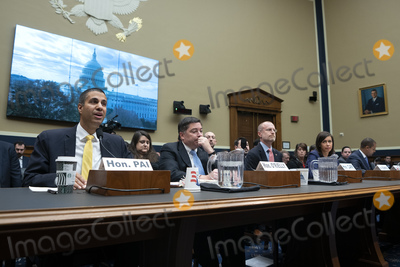 Photos From Accountability and Oversight of the Federal Communications Commission Hearing