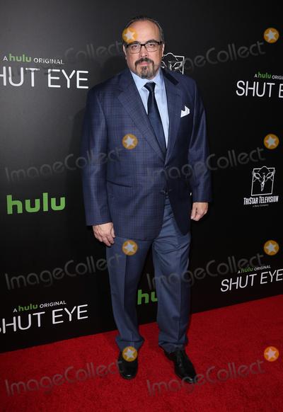 Photo - Shut Eye Los Angeles Premiere