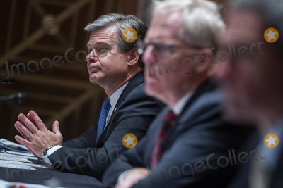 Photo - US Senate Committee on Homeland Security Hearing