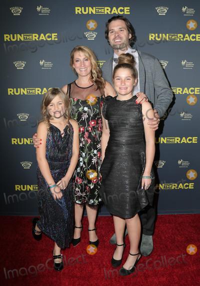 Photo - Run the Race Premiere