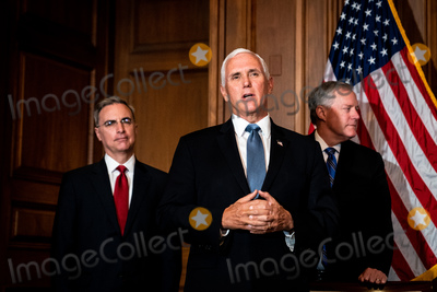 Photos From Amy Coney Barrett Capitol Hill Courtesy Calls