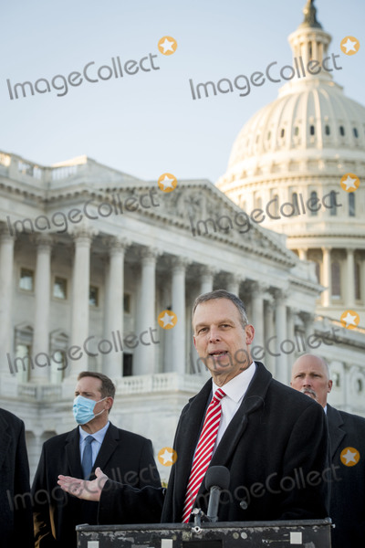 Photos From Members of the Freedom Caucus hold a press conference about their legislative strategy for the upcoming 117th Congress