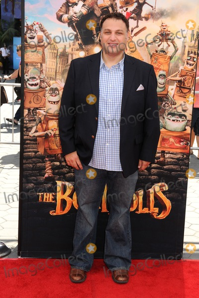 Adam Pava Photo - 21 September 2014 - Universal City California - Adam Pava The Boxtrolls Los Angeles Premiere held at Universal CityWalk Photo Credit Byron PurvisAdMedia