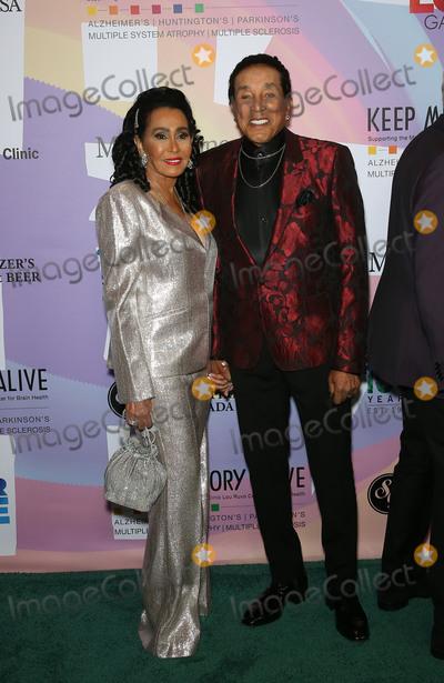 Photos From 2021 Power Of Love Gala Honors Smokey Robinson and Kenny 'Babyface' Edmonds.