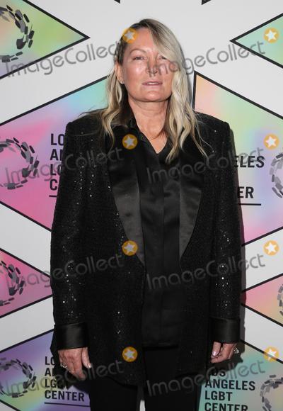 Ariadne Getty Photo - 22 September 2018 - Beverly Hills California - Ariadne Getty Los Angeles LGBT Center 49th Anniversary Gala Vanguard Awards held at The Beverly Hilton Hotel Photo Credit Faye SadouAdMedia