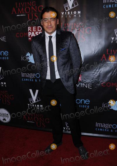 Photo - Living Among Us Los Angeles Premiere