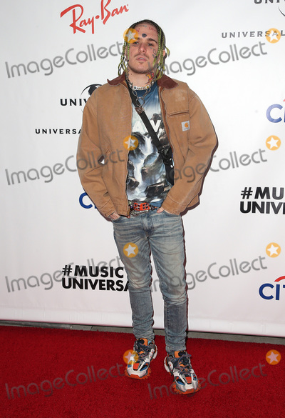 Photos From Universal Music Group GRAMMY After Party