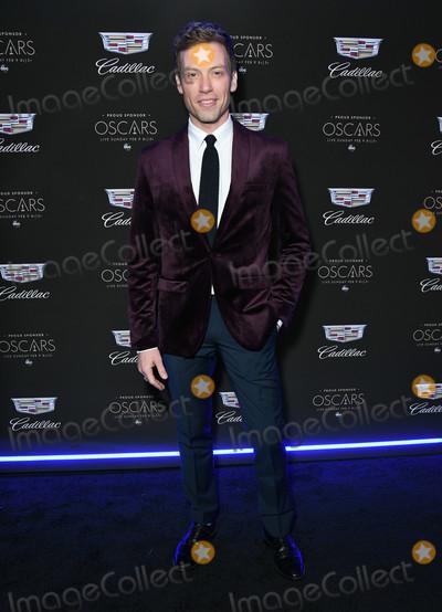 Photo - Cadillac Celebrates The 92nd Annual Academy Awards