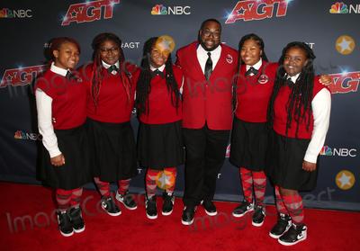 Photo - Americas Got Talent Season 14 Live Show Red Carpet