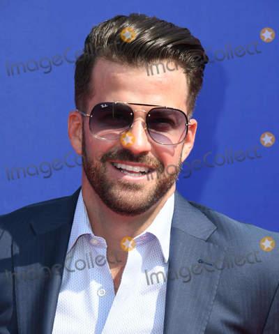 Photo - 15 June 2019 - Santa Monica California - Johnny Bananas 2019 MTV Movie and TV Awards held at Barker Hangar Photo Credit Birdie ThompsonAdMedia