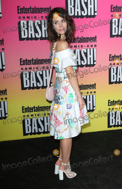 Photo - Entertainment Weekly Hosts 2016 Annual Comic-Con Party