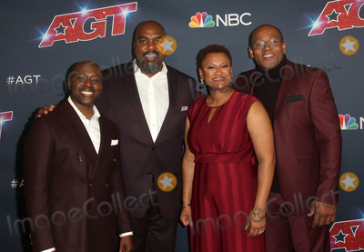 Photos From 'America's Got Talent' Season 14 Finale Red Carpet
