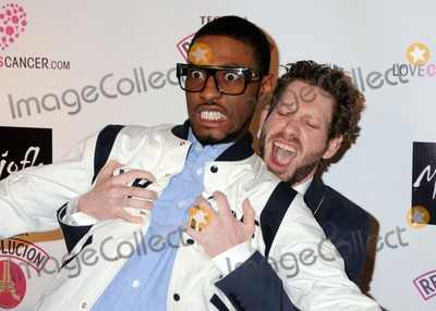 Photo - Cougars Inc Los Angeles Premiere