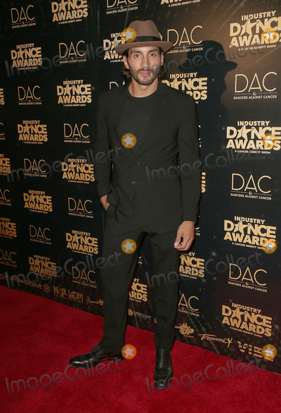 Robert Roldon Photo - 15 August 2018 - Hollywood California - Robert Roldon 2018 Industry Dance Awards held at Avalon Hollywood Photo Credit Faye SadouAdMedia