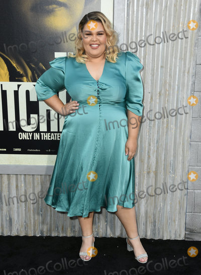 Photo - The Kitchen Los Angeles Premiere