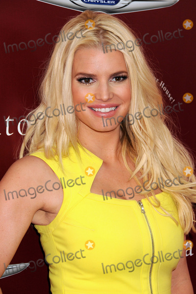 Photo - 13 April 2014 - West Hollywood California - Jessica Simpson John Varvatos 11th Annual Stuart House Benefit held at John Varvatos Boutique Photo Credit Byron PurvisAdMedia