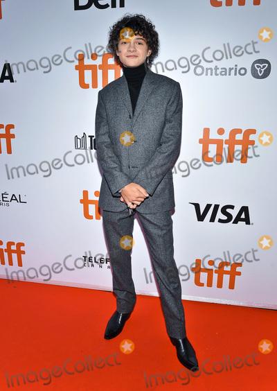 Photos From 'Ford v Ferrari' Premiere - 2019 Toronto International Film Festival