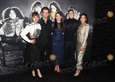 Photos From 'Black Christmas' Special Screening
