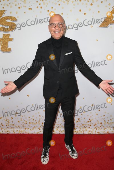 Photo - 19 September 2018-  Hollywood California - Howie Mandel Americas Got Talent Season 13 Live Show Final held at The Dolby Theatre Photo Credit Faye SadouAdMedia