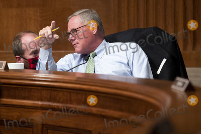 Photos From US Senate Health, Education, Labor, and Pensions Committee hearing to examine COVID-19, 'Focusing on lessons learned to prepare for the next pandemic'