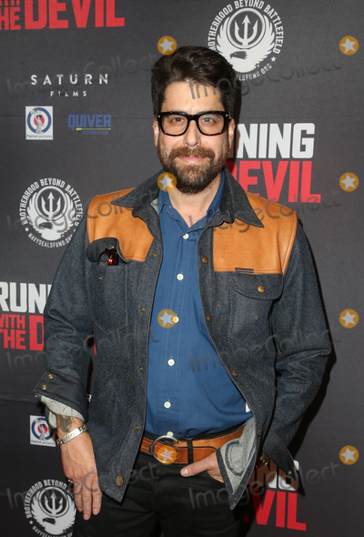 Photos From Premiere Of Quiver Distribution's 'Running With The Devil