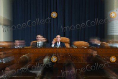 Photos From US House Impeachment Hearing