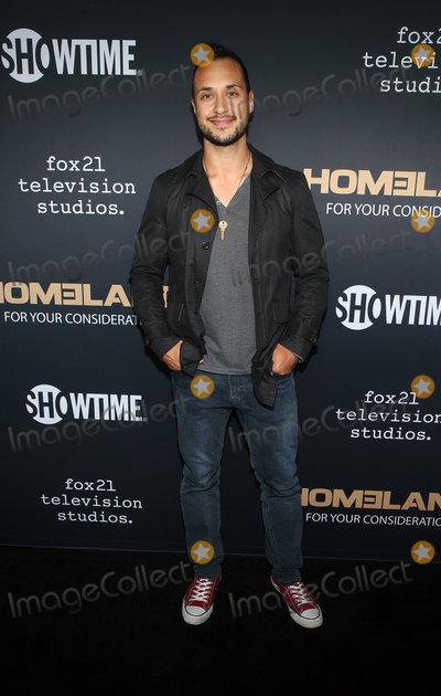 Photos From FYC Event For Showtime's 'Homeland'