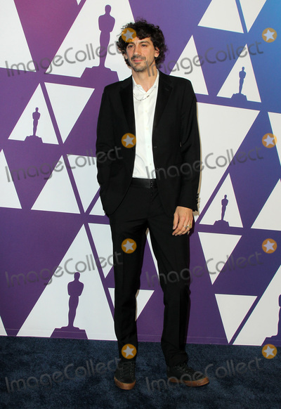 Anthony Rossomando Photo - 04 February 2019 - Los Angeles California - Anthony Rossomando 91st Oscars Nominees Luncheon held at the Beverly Hilton in Beverly Hills Photo Credit AdMedia