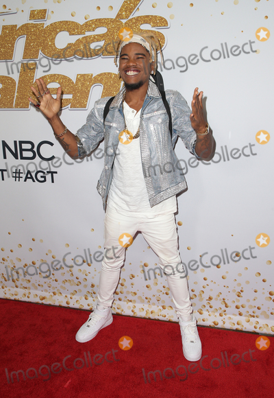 Photo - 19 September 2018-  Hollywood California - Brian King Joseph Americas Got Talent Season 13 Live Show Final held at The Dolby Theatre Photo Credit Faye SadouAdMedia