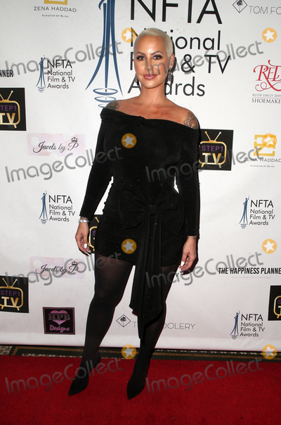 Photo - The National Film and Television Awards