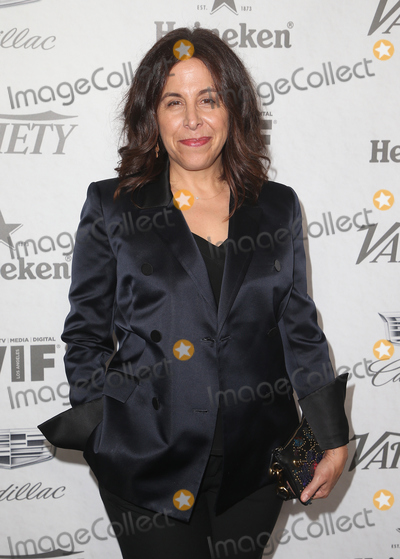 Amy Baer Photo - 15 September 2018 - West Hollywood California - Amy Baer Variety and Women in Film 2018 Television Nominees Celebration sponsored by Cadillac and Heineken held at Cecconis Photo Credit Faye SadouAdMedia