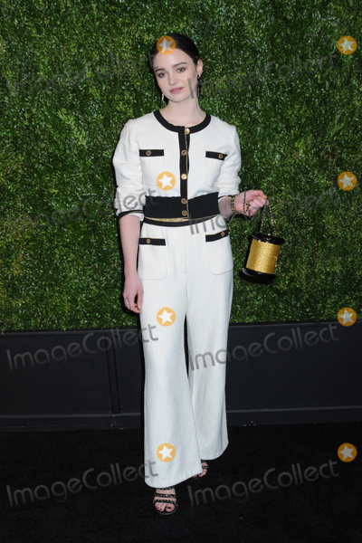 Photo - CHANEL Tribeca Film Festival Artists Dinner in NYC